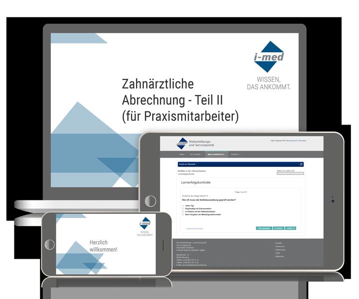 Zahnärztliche Abrechnung Für Anfänger : zahn rztliche abrechnung teil ii ~ Themetempest.com Abrechnung